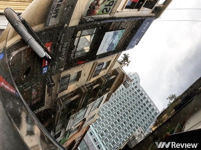Một thoáng Sài Gòn qua ảnh chụp từ Galaxy J7 Prime ảnh 7
