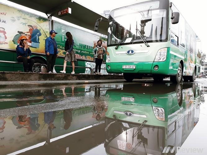Một thoáng Sài Gòn qua ảnh chụp từ Galaxy J7 Prime ảnh 14