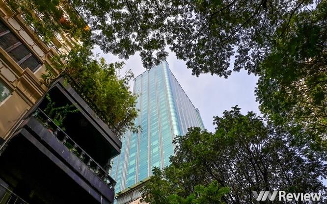 Một thoáng Sài Gòn qua ảnh chụp từ Galaxy J7 Prime ảnh 3