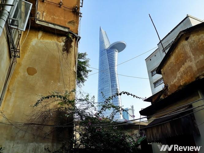 Một thoáng Sài Gòn qua ảnh chụp từ Galaxy J7 Prime ảnh 2