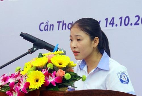 Phát động cuộc thi Viết thư quốc tế UPU lần thứ 46 ảnh 2