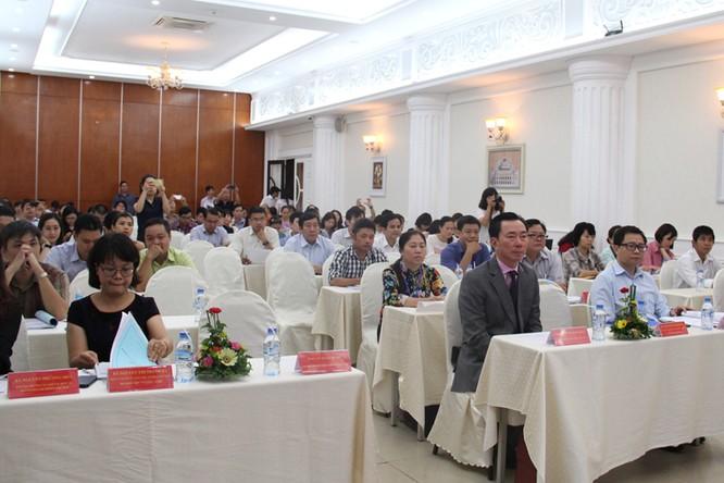Bộ TT&TT tổ chức tập huấn về ASEAN và UNESCO ảnh 2
