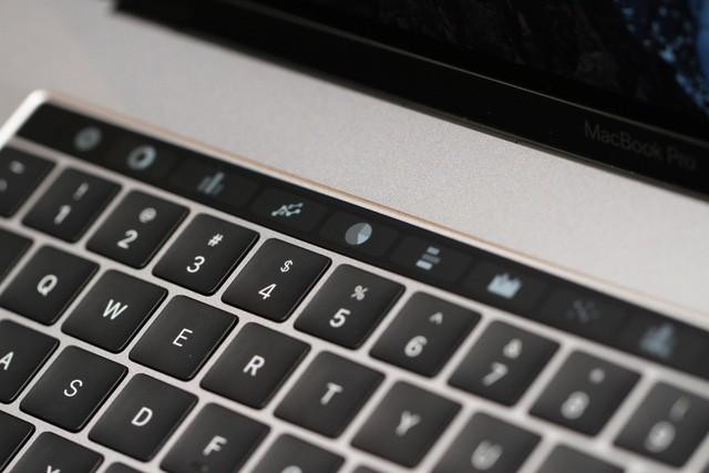 Đánh giá thanh Touch Bar mới của MacBook Pro 2016: Đẹp nhưng chưa thực sự hữu ích ảnh 1