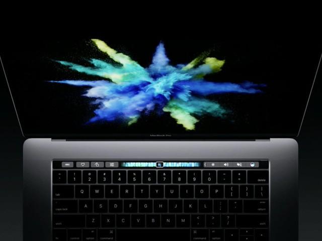 Đánh giá thanh Touch Bar mới của MacBook Pro 2016: Đẹp nhưng chưa thực sự hữu ích ảnh 6