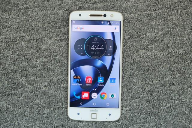 """5 smartphone """"đáng hóng"""" trong tháng 11 ảnh 2"""
