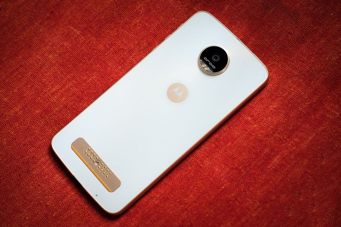 """5 smartphone """"đáng hóng"""" trong tháng 11 ảnh 3"""