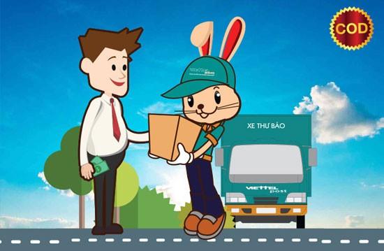 Viettel Post giảm 50% cước chuyển phát trong Ngày mua sắm trực tuyến 2016 ảnh 1
