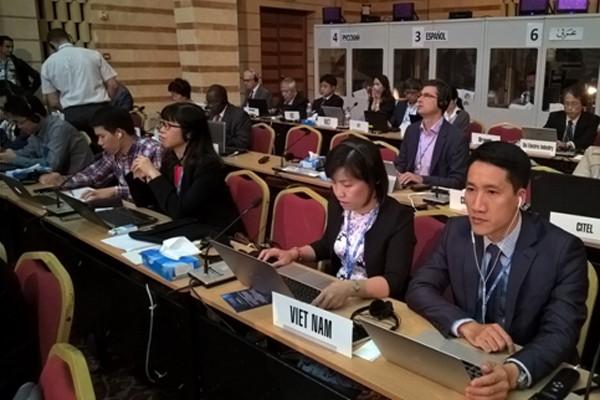 Kết quả Hội nghị Tiêu chuẩn hóa Viễn thông thế giới WTSA-16 ảnh 1