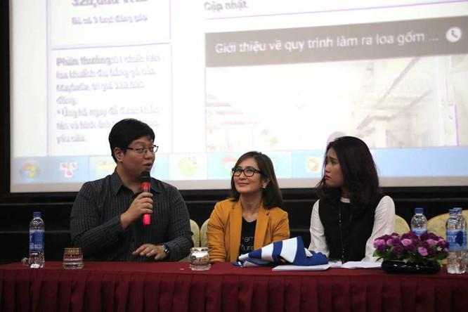 CEO GotIt!: Người Việt trẻ đừng vội vàng khởi nghiệp theo phong trào ảnh 2