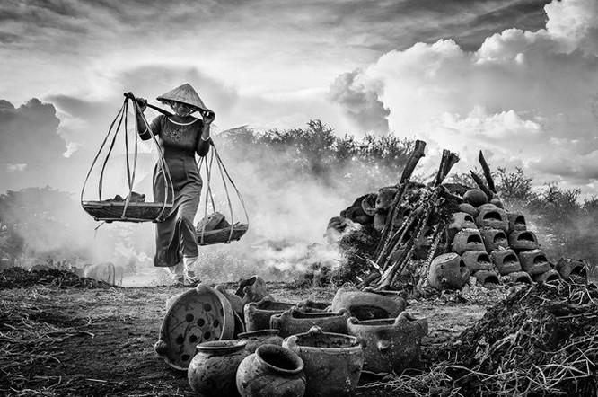 Việt Nam đẹp nao lòng trong loạt ảnh đoạt giải Di sản Việt Nam 2016 ảnh 10