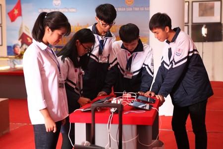 Số hóa triển lãm 'Hoàng Sa, Trường Sa là của Việt Nam' ảnh 1