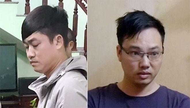 Triệt phá đường dây trộm cắp cước viễn thông cực lớn tại Việt Nam ảnh 1