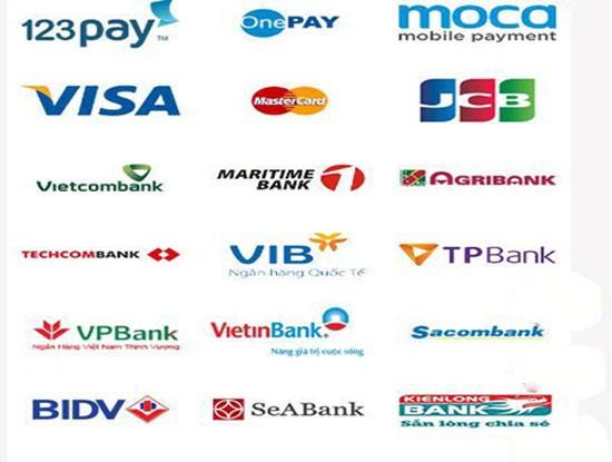 Online Friday 2016: 18 ngân hàng hoàn tiền trực tiếp cho người mua online ảnh 1