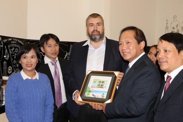Nhân lực ngành CNTT Việt Nam sẽ lên tới 1 triệu người vào năm 2021 ảnh 2