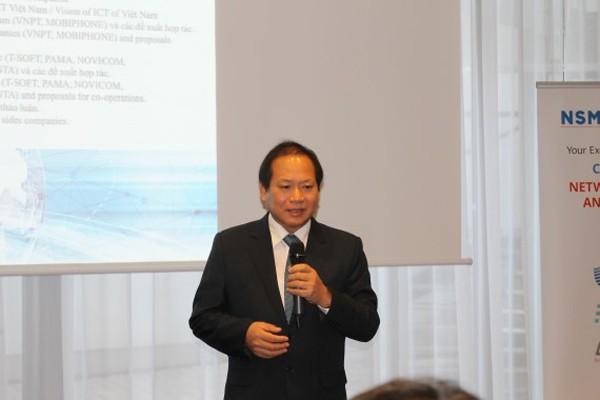 Nhân lực ngành CNTT Việt Nam sẽ lên tới 1 triệu người vào năm 2021 ảnh 1