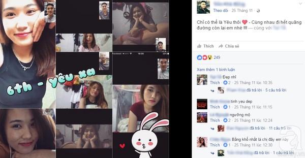 Video: Cái kết không như nhiều người nghĩ của tình yêu 'thời Facebook' ảnh 2