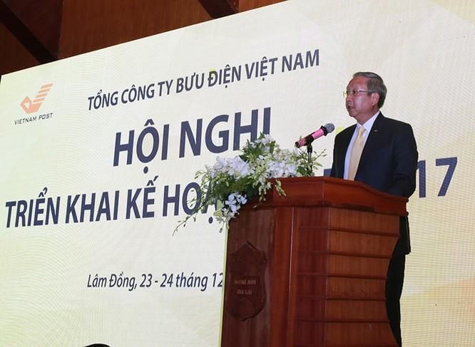 Bưu điện Việt Nam góp phần xây dựng nền thủ tục hành chính hướng tới người dân ảnh 1
