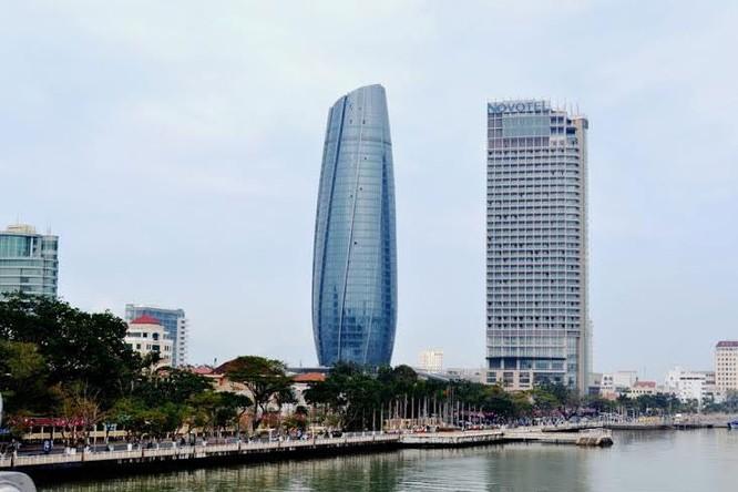 Đà Nẵng hướng đến mục tiêu xây dựng thành phố hiện đại, thông minh trong lương lai.