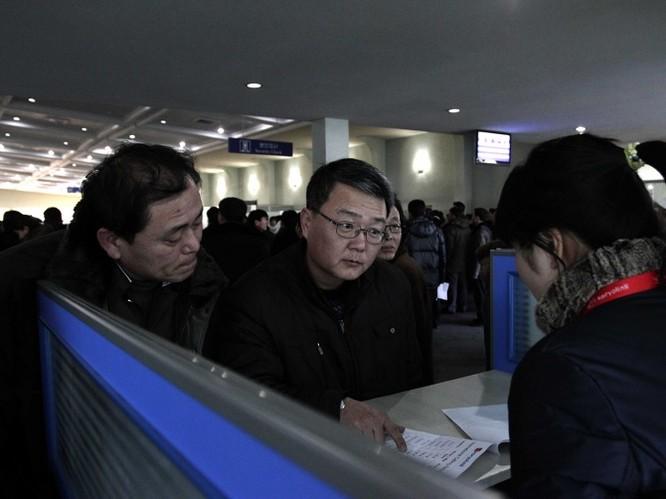 10 cách sử dụng công nghệ chỉ có ở... Triều Tiên ảnh 4