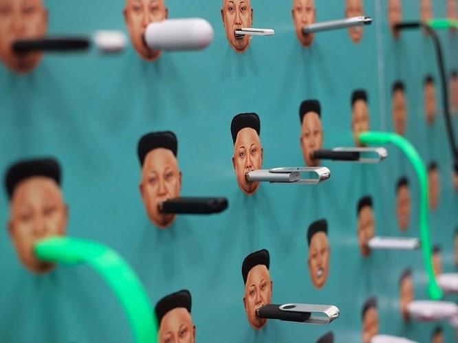 10 cách sử dụng công nghệ chỉ có ở... Triều Tiên ảnh 6