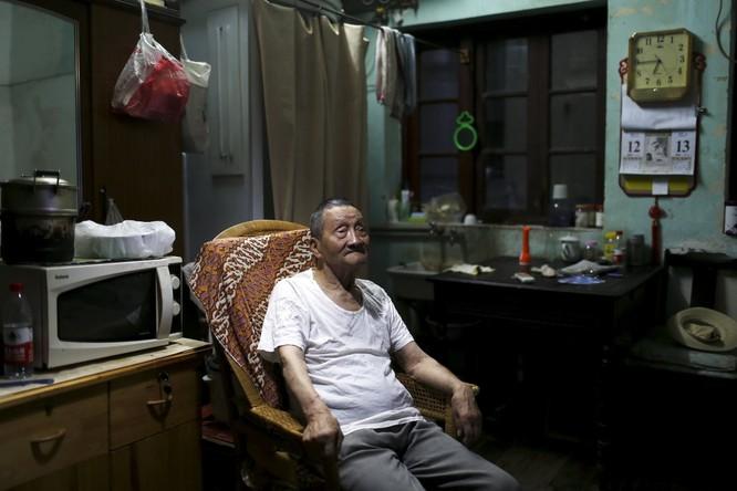 26 bức ảnh khó tin về cuộc sống trong những căn nhà siêu nhỏ ảnh 1
