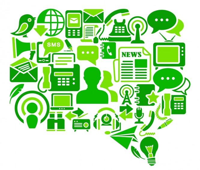 Chiến lược nào cho báo chí khi truyền thông xã hội phát triển mạnh mẽ? ảnh 3
