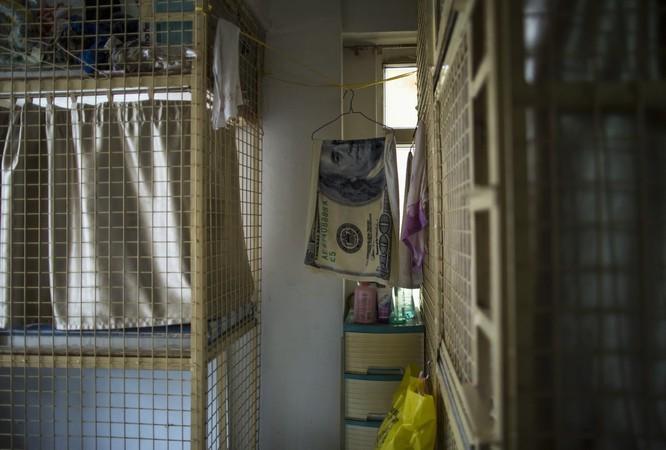 26 bức ảnh khó tin về cuộc sống trong những căn nhà siêu nhỏ ảnh 22