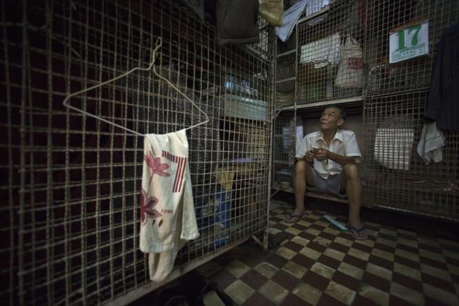 26 bức ảnh khó tin về cuộc sống trong những căn nhà siêu nhỏ ảnh 23