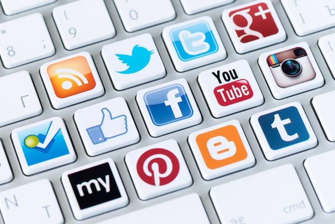 Chiến lược nào cho báo chí khi truyền thông xã hội phát triển mạnh mẽ? ảnh 1