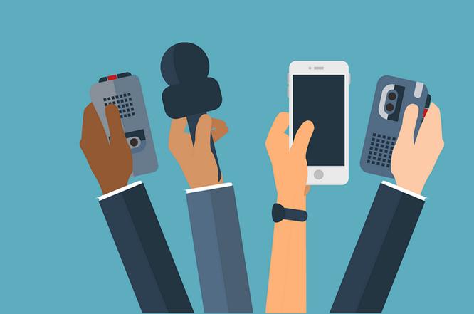 Chiến lược nào cho báo chí khi truyền thông xã hội phát triển mạnh mẽ? ảnh 2