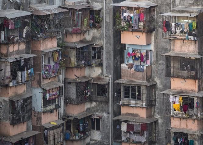 26 bức ảnh khó tin về cuộc sống trong những căn nhà siêu nhỏ ảnh 6