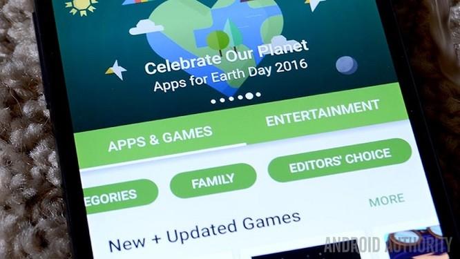 7 điều Google Play làm tốt hơn App Store ảnh 1