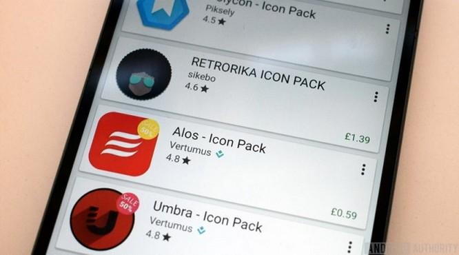 7 điều Google Play làm tốt hơn App Store ảnh 2