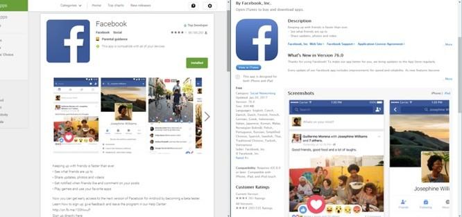 7 điều Google Play làm tốt hơn App Store ảnh 3