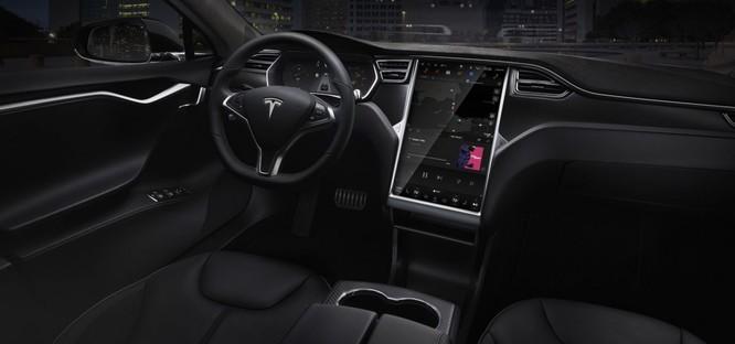 Điểm danh 9 mẫu sedan có công nghệ tiên tiến nhất 2017 ảnh 6