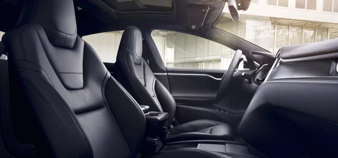 Điểm danh 9 mẫu sedan có công nghệ tiên tiến nhất 2017 ảnh 7