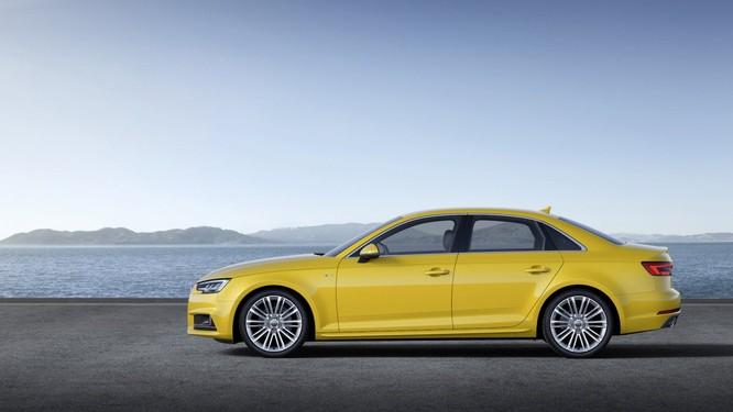 Điểm danh 9 mẫu sedan có công nghệ tiên tiến nhất 2017 ảnh 14