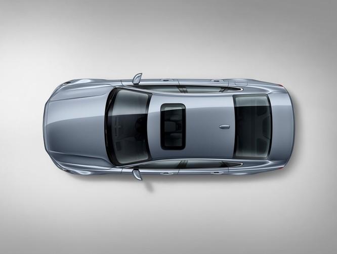 Điểm danh 9 mẫu sedan có công nghệ tiên tiến nhất 2017 ảnh 25