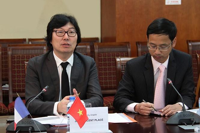 Việt Nam và Pháp sẽ tăng cường hợp tác xây dựng chính phủ điện tử ảnh 1