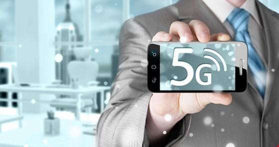 Vivo giới thiệu công nghệ mới cho mạng 5G ảnh 1