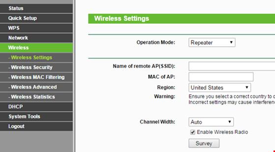 Tăng sóng Wi-Fi mạnh bất ngờ nhờ các thiết bị cũ ảnh 6
