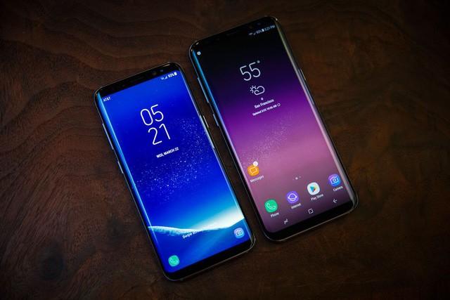 Chuyện chưa từng được kể về quá trình sản xuất điện thoại Samsung ảnh 5