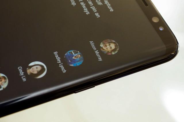 Chuyện chưa từng được kể về quá trình sản xuất điện thoại Samsung ảnh 2