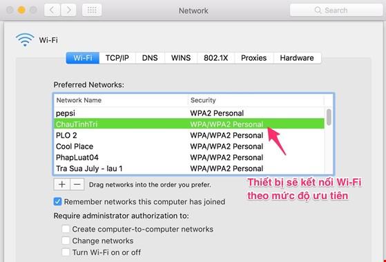 3 mẹo tăng tốc Wi-Fi của cựu kỹ sư Apple ảnh 1