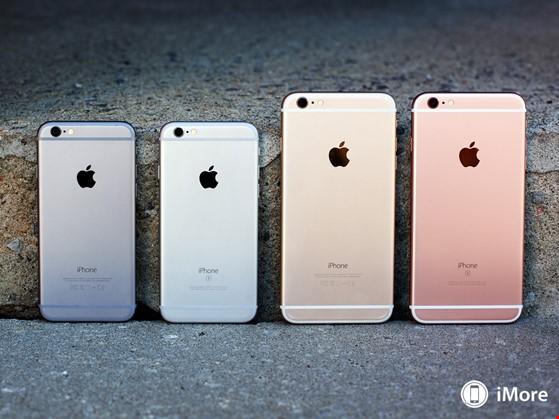 iPhone bất ngờ giảm giá đồng loạt 1 triệu đồng ảnh 1