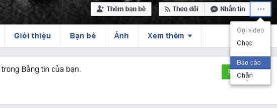 """Thực hư chuyện """"Tất cả các tài khoản Facebook đang bị hack"""" ảnh 2"""