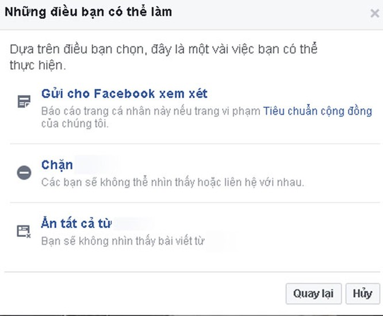 """Thực hư chuyện """"Tất cả các tài khoản Facebook đang bị hack"""" ảnh 6"""