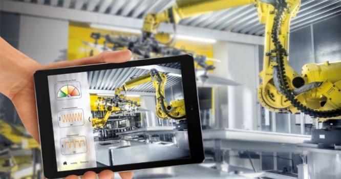 Thủ tướng: Nòng cốt của cách mạng công nghiệp 4.0 là công nghệ thông tin ảnh 1