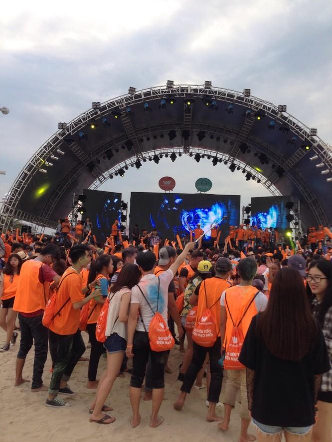 Vietnamobile phủ sóng 3G toàn Đà Nẵng ảnh 3