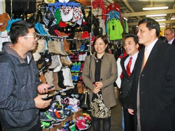 Việt Nam và Czech sẽ tạo hành lang pháp lý bảo trợ đầu tư cho các DN tư nhân ảnh 1